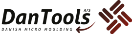 Dantools Logo